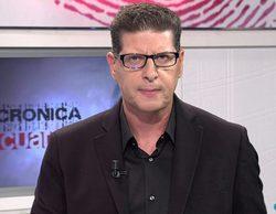 """'Crónica Cuatro' cierra su emisión de forma inesperada debido a la baja audiencia: """"Hasta aquí hemos llegado"""""""