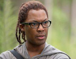 """'The Walking Dead': Corey Hawkins """"no tiene oportunidad"""" de regresar a la octava temporada"""