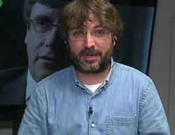 """Jordi Évole: """"El 60-70% de los catalanes están a favor de ir a votar, eso tiene que ser escuchado"""""""