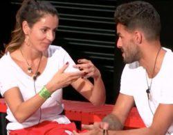 'GH Revolution': Petra y Cristian suenan como la primera pareja de la edición