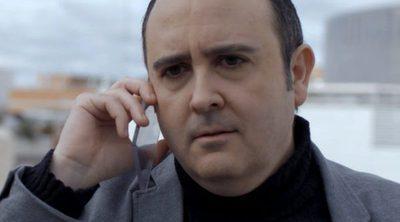 Carlos Areces, protagonista de la nueva serie de los creadores de 'La que se avecina'