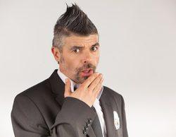 """Nacho Guerreros ('LQSA') confiesa en 'Viva la vida': """"He trabajado en un teléfono erótico"""""""