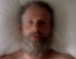 'The Walking Dead': El misterio del viejo Rick se resolverá en la midseason de la octava temporada