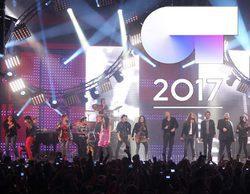 'OT 2017': Todo lo que se sabe sobre el plató del talent musical de Gestmusic
