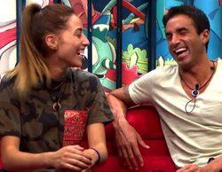 'GH Revolution: Última hora': Miriam y Hugo podrían convertirse en algo más que pareja de concurso