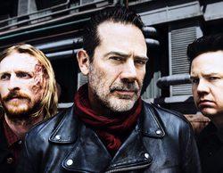 """Los actores de 'The Walking Dead' hablan sobre la temporada 8: """"Es como un film de acción de los 80"""""""