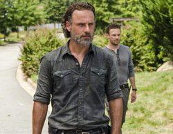 "AMC permite a 'The Walking Dead' decir dos ""fuck"" por temporada"