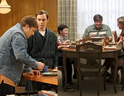 El padre de 'El joven Sheldon' ya apareció en 'The Big Bang Theory' como el abusón de Leonard en el instituto