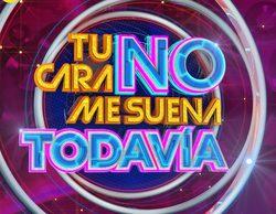 'Tu cara no me suena todavía' renovado por una segunda edición en Antena 3