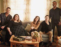 NBC lidera la noche gracias a los buenos datos del estreno de la segunda temporada de 'This is Us'