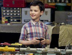 CBS encarga una temporada completa de 'El joven Sheldon'