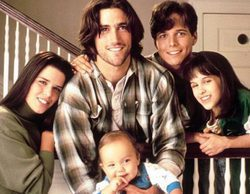 Los creadores de 'Cinco en familia'  ('Party of five') preparan su vuelta a televisión