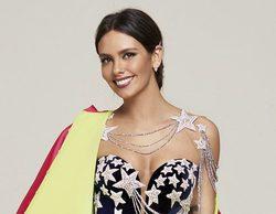 Cristina Pedroche confirma que presentará las Campanadas 2017 y avanza los primeros detalles del vestido