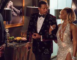 FOX lidera gracias a los buenos datos del estreno de la cuarta temporada de 'Empire'