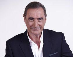 Carlos Herrera ficha por TVE para presentar '¿Cómo lo ves?', un nuevo debate en prime time en La 1