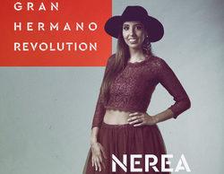 Nerea, primera expulsada de 'GH Revolution'