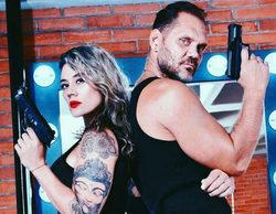 'Narcos' tendrá su propia versión porno protagonizada por el actor Nacho Vidal