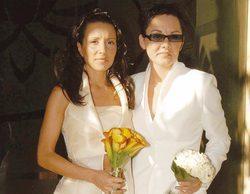 """Raquel Morillas ('GH 3') pone a la venta su anillo de bodas con Noemí Ungría: """"Para mí es un anillo sin más"""""""