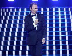 'Tu cara me suena' reúne en su primera gala a los ganadores de las ediciones anteriores