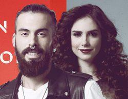 """José María y Carlota suben la temperatura en 'GH Revolution': """"¿Pedimos una hora sin cámaras?"""""""