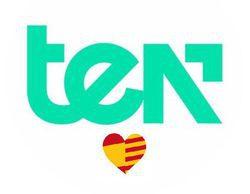 TEN cambia su mosca en el día de la consulta catalana mostrando su apoyo al No