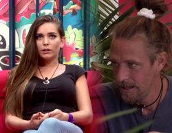 'GH Revolution': Maico confiesa sentirse muy atraído por Laura
