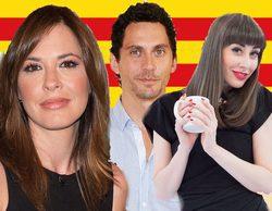 """Los rostros televisivos se indignan con el 1-O y estallan contra Mariano Rajoy: """"Perdemos todos"""""""