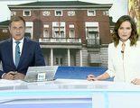 """Periodistas de TVE denuncian la cobertura del 1-O: """"Vergüenza, es lo que siento como profesional de TVE"""""""