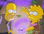'Los Simpson' abre temporada con un episodio cargado de guiños a 'Juego de Tronos'