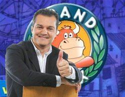 """Ramón García: """"Hay un proyecto de 'Grand Prix' con nuevos juegos y nuevo decorado"""""""