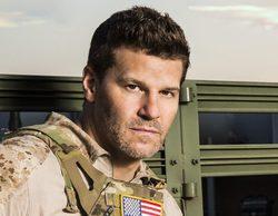 FOX España lanza en exclusiva 'SEAL Team', lo nuevo de David Boreanaz ('Bones'), el miércoles 4 de octubre