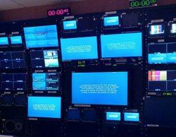TV3 paraliza sus emisiones con motivo de la huelga general en Cataluña