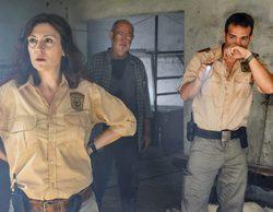 Antena 3 sustituye el final de 'El incidente' para emitir un especial sobre el 1-O