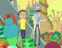 Justin Roiland, creador de 'Rick y Morty', decide aportar mayor veracidad al doblaje a base de tequila