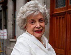 Muere Evangelina Elizondo, conocida actriz de telenovelas, a los 88 años