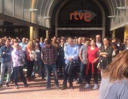 Periodistas de TVE en Sant Cugat denuncian presiones y censura en la cobertura del 1-O
