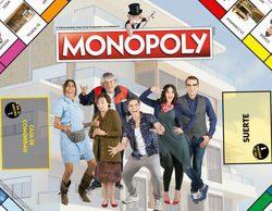 Así es el Monopoly de 'La que se avecina', con todos sus personajes y escenarios