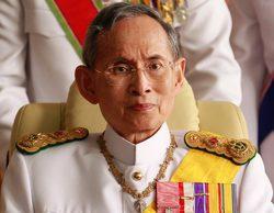 Los programas de entretenimiento desaparecen de la televisión tailandesa durante todo el mes de octubre