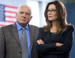 'Major Crimes' finalizará con su sexta temporada