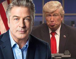 """'Saturday Night Live': Alec Baldwin, preocupado por la """"imagen tierna"""" que está dando de Donald Trump"""