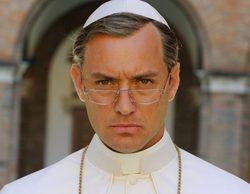"""'The Young Pope', aprobada por el Vaticano: """"Es muy culta y refinada"""""""