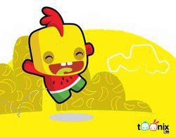 Toonix, el nuevo servicio en streaming para niños