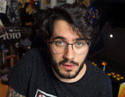 El youtuber Wismichu agrede a un joven con una botella tras una acalorada discusión sobre Cataluña