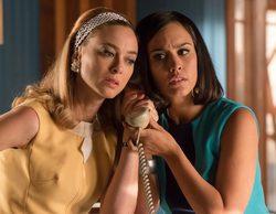 'Velvet colección', renovada por una segunda temporada tras convertirse en la serie más vista de Movistar+