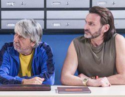 'La que se avecina' estrena temporada con un magnífico 24,2%, mientras que 'Tiempos de guerra' (15,1%) baja