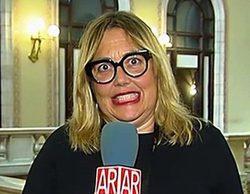 "Ana Rosa Quintana pone en un aprieto a Mayka Navarro: ""¿Estás diciendo que Rajoy está acertado?"""