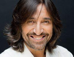 Antonio Carmona es ingresado en la UVI tras una operación por una infección a causa de unos implantes dentales