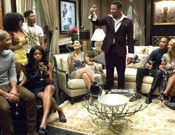 'Empire' y 'Modern Family' lideran una noche de bajas audiencias