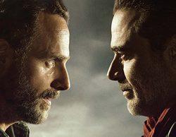 El estreno de 'The Walking Dead', la gran baza de la novena edición del Spoiler Fest