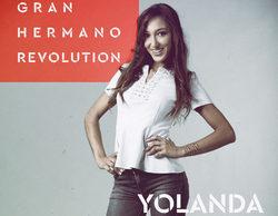 Yoli, segunda expulsada de 'GH Revolution'